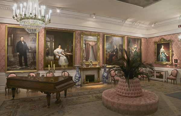 Museum of Romance Madrid