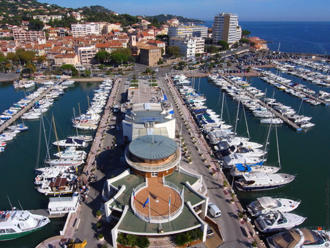 St. Tropez Var France