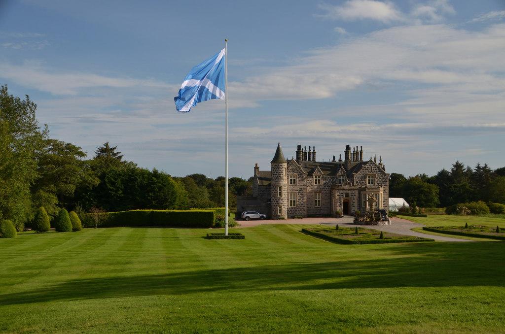 Trump International Golf Course