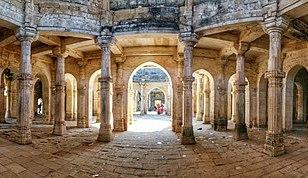 Uparkot Fort India