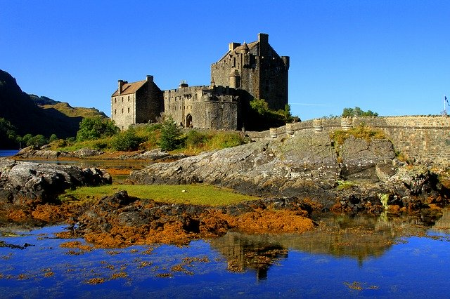 Lochness Scotland