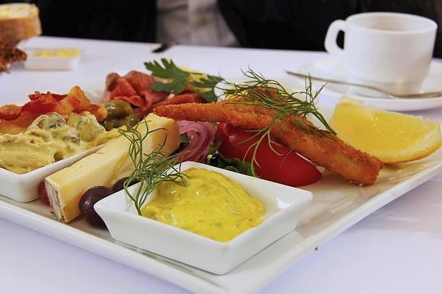 Denmark Cuisine