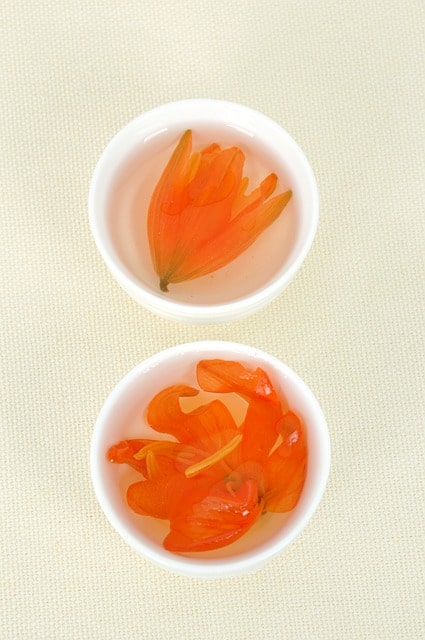 Wild Lily Tea