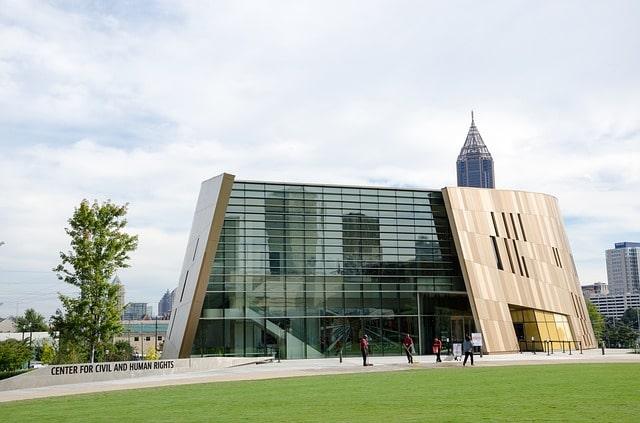 Museum of Civil Rights Atlanta