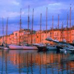 St. Tropez South of France