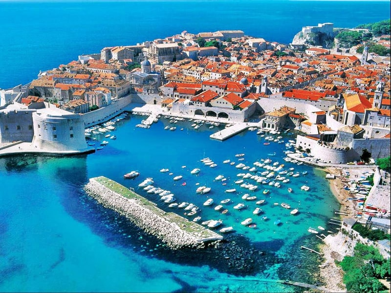 Croatia Travel Tips