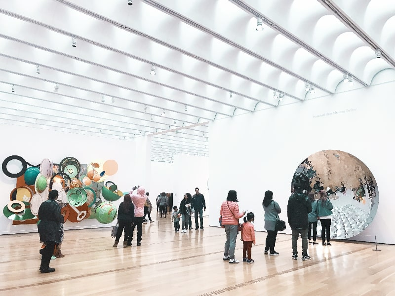 Atlanta Museums
