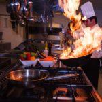 NYC Michelin Restaurants