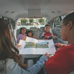 Family Road Tirp Tips