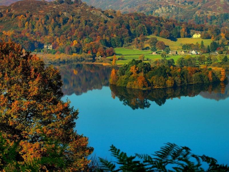 Cumbria England