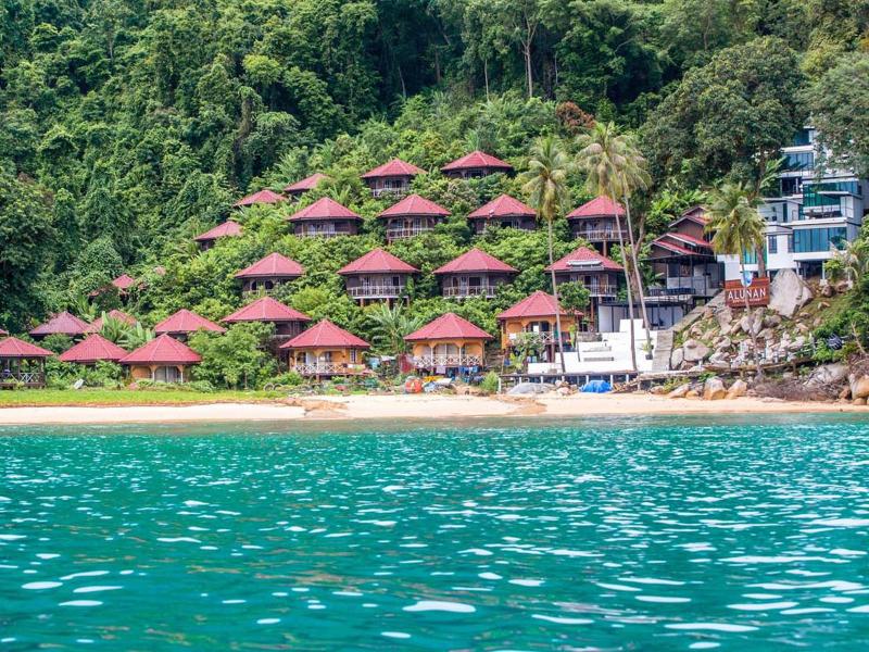 Malaysia Top Destinations