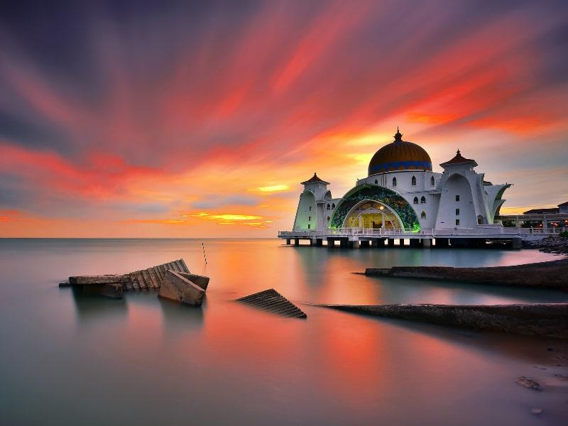 Kota Malaysia