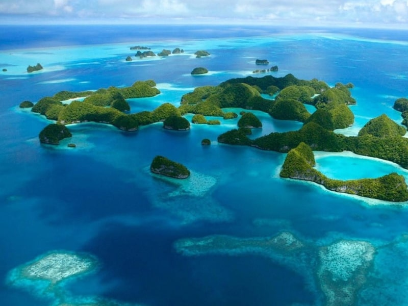Pulau Malaysia