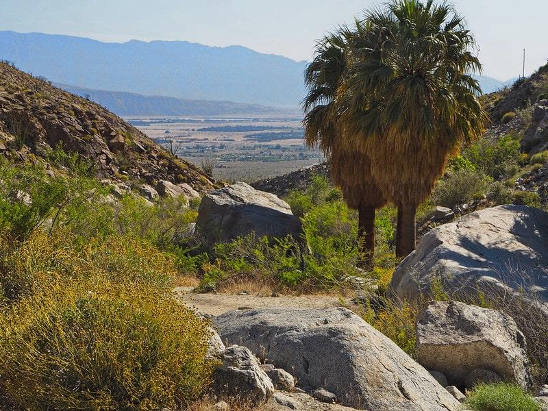 Hellhole Canyon California