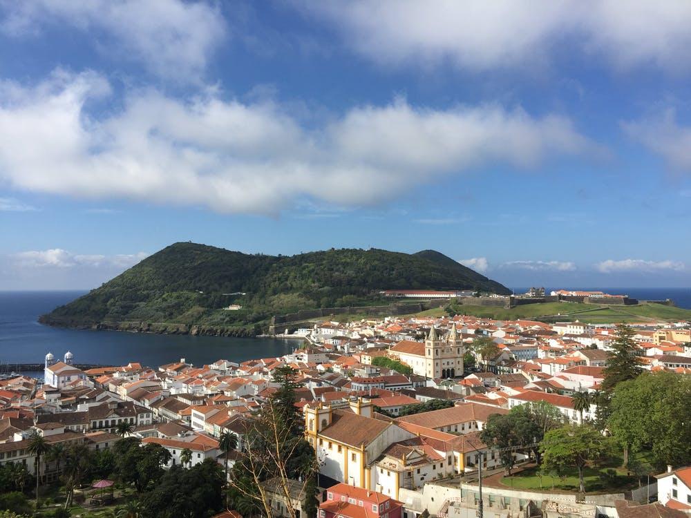 Angra do Heroismo Azores
