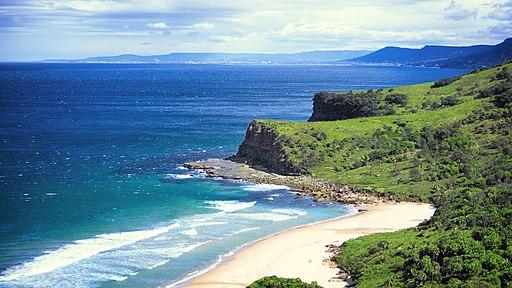 Royal National Park Australia
