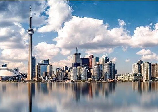 Toronto Budget Hotels