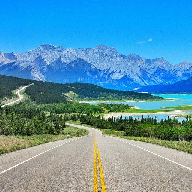Canada Road Trip Itinerary