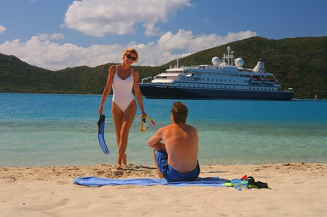 First-Time Cruising Guide