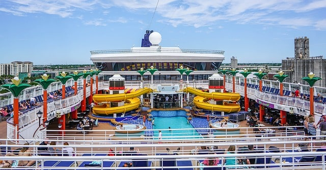 Cruise Water Parks