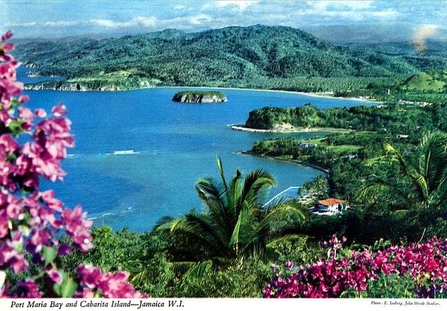 Port Maria Jamaica