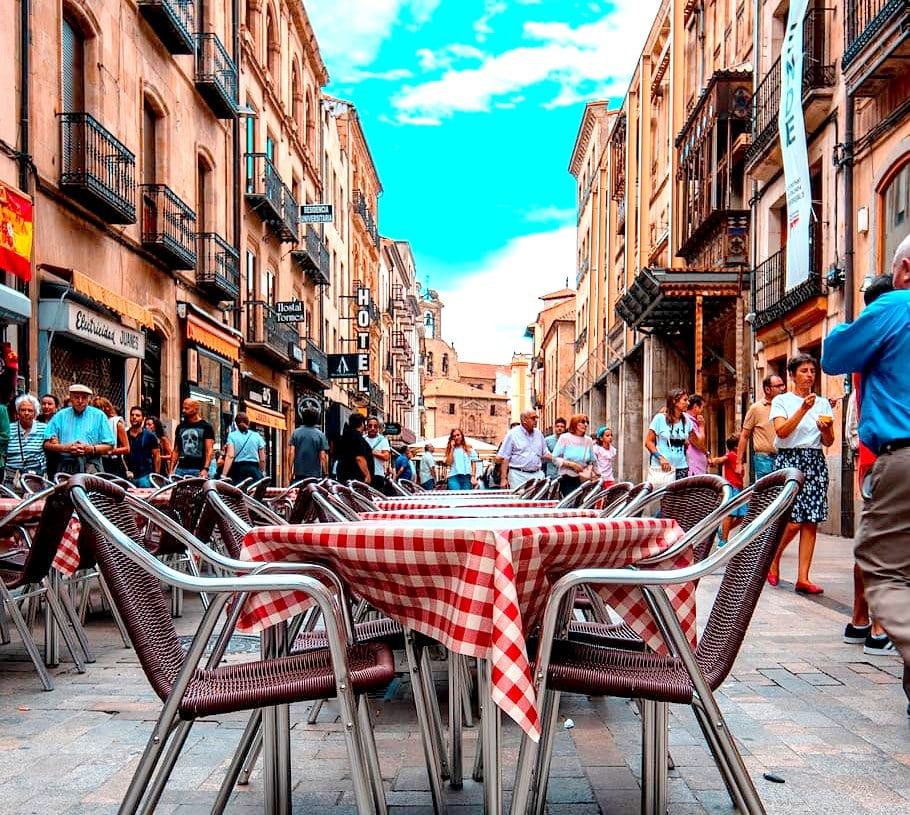 Charming Small Towns in Spain