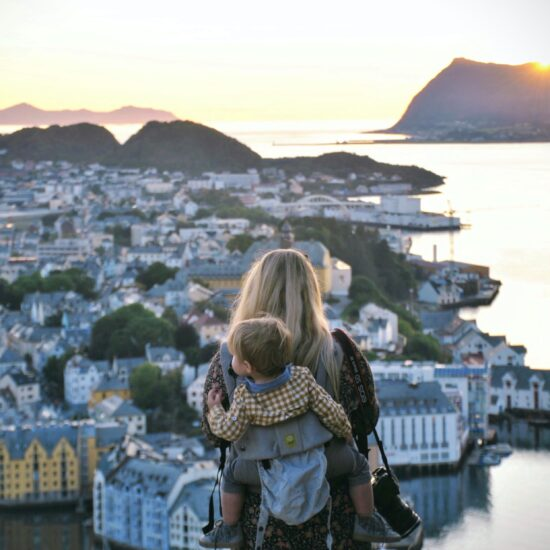 Family-Friendly Norway