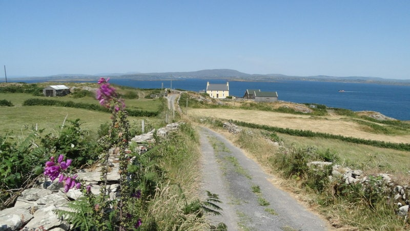 Cape Clear Island Ireland