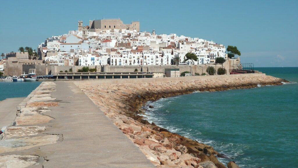 Pensicola Spain