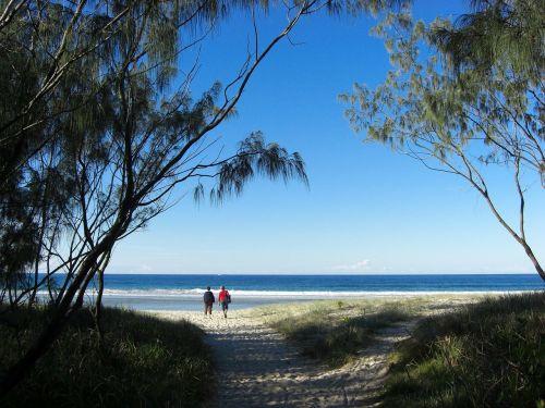 Northern Queensland Sites