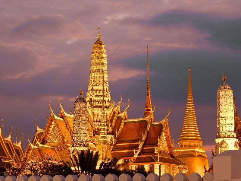 Bangkok Day Trips
