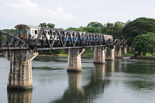 River Kwai Day Trip