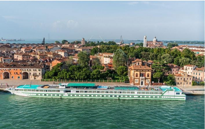 Guide to River Cruises