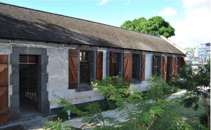 UNESCO Site Mauritius