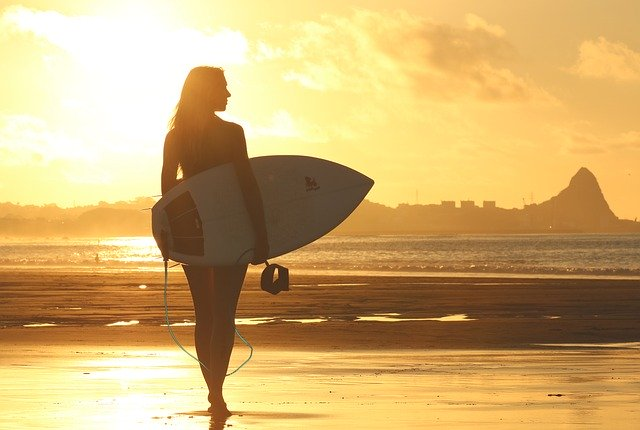 World Top Surf Destinations