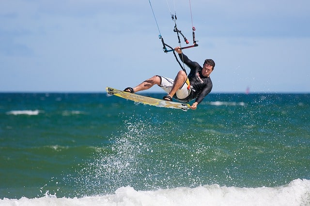 Durban Surfing Locations