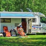 RV Awning Care