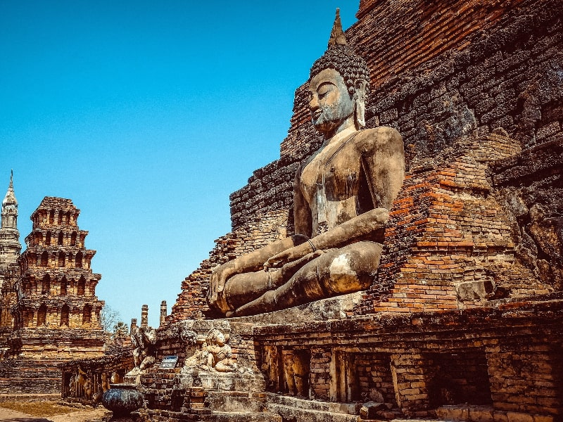 Bangkok Thailand Day Trips