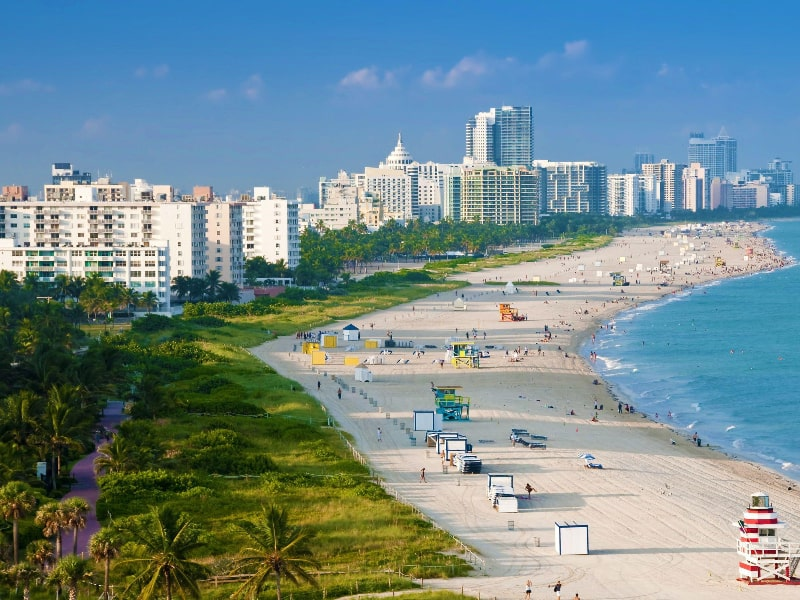 Guide to Miami Beach