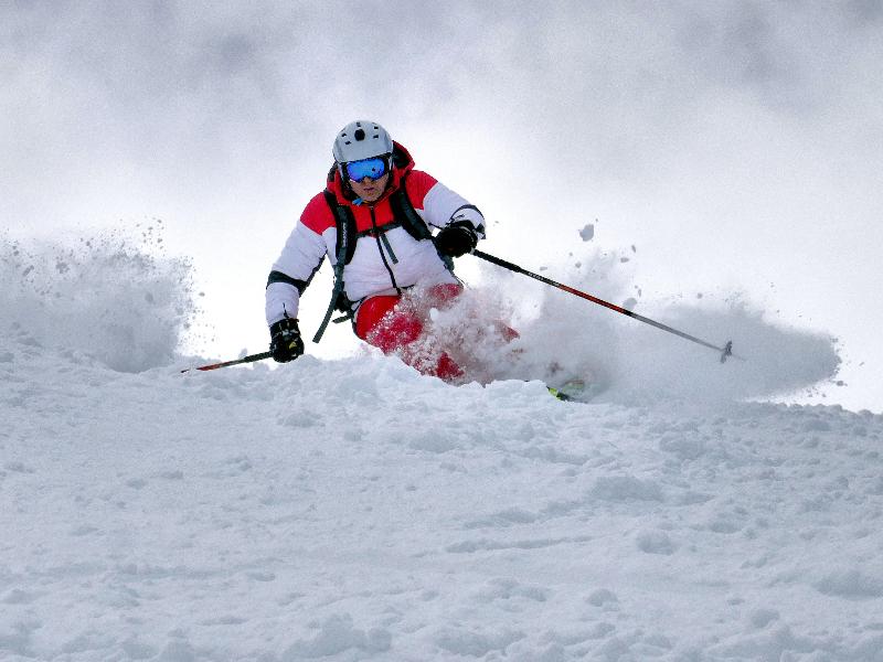 Pila Idaly Ski Resort