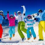 Europe Family Ski Resorts