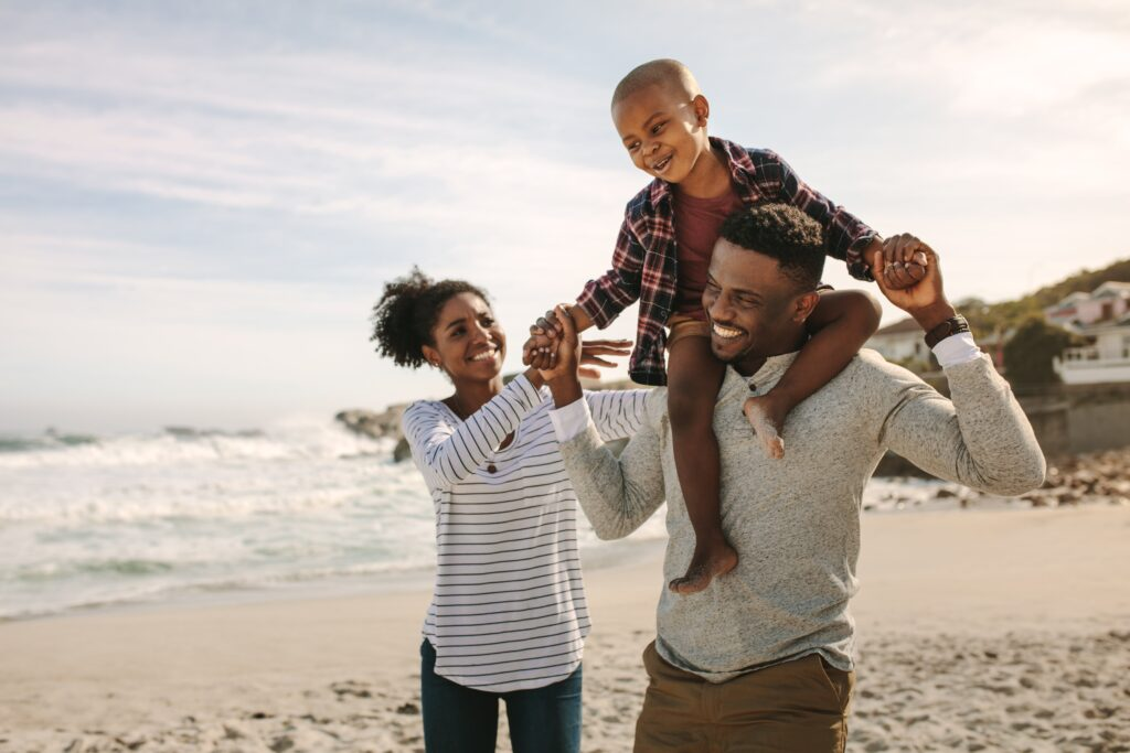 Budget Family Vacation Spots