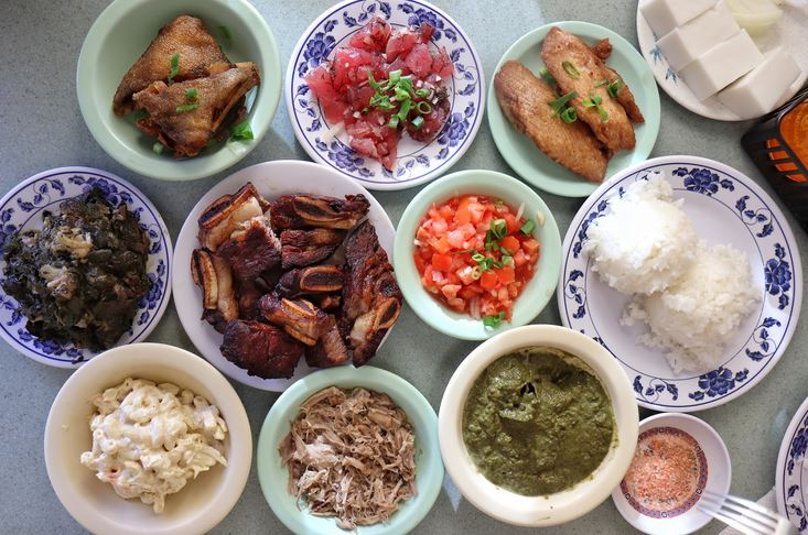 Signature Dishes of Hawaii