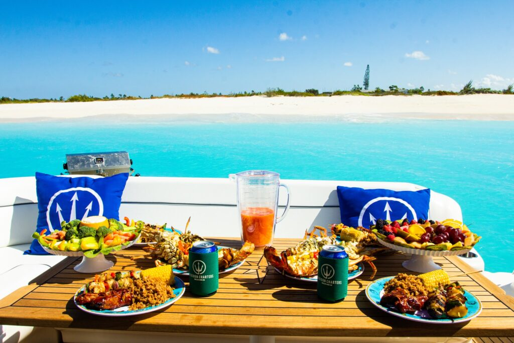 Yacht Charter Turks and Caicos