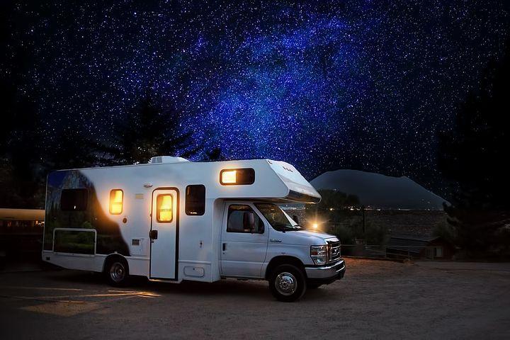 RV Camping Check List