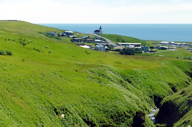 Iceland Exotic Timeshares