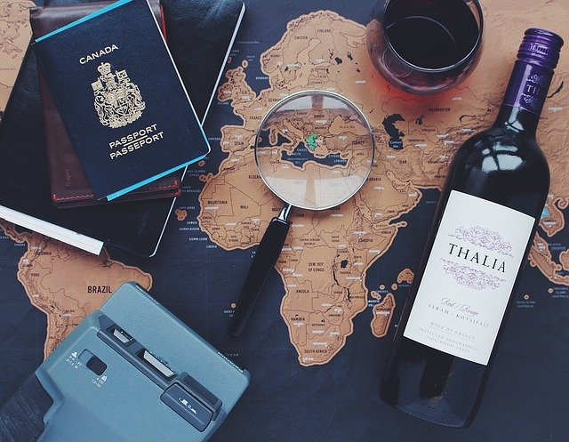 Live Abroad Travel Tips