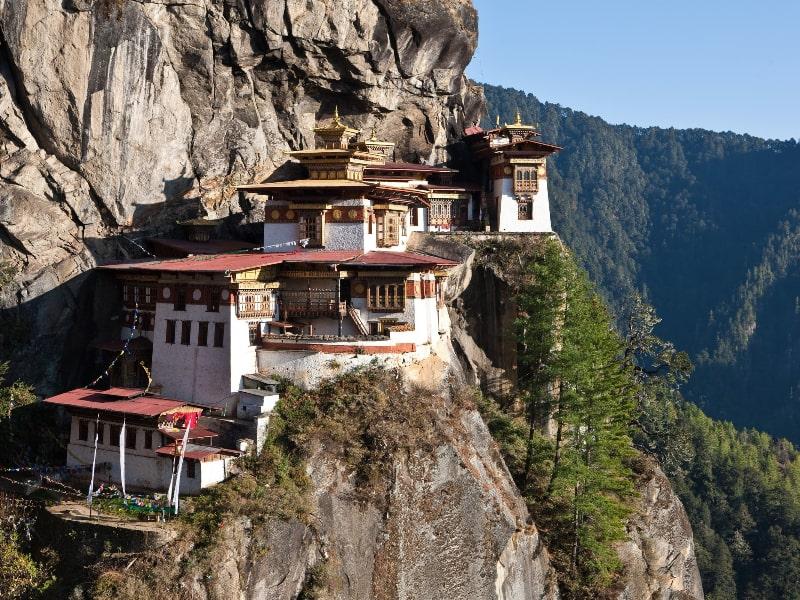 Bhutan Travevl Tips