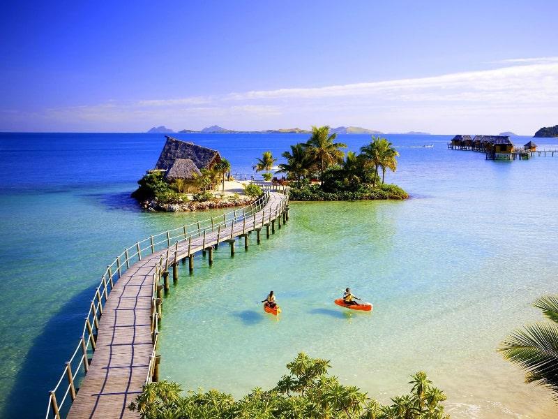 Fiji Travel Tips