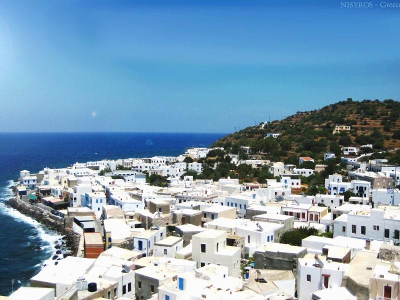 Nisyros Greece Travel Tips